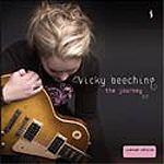 The Journey EP by Vicky Beeching