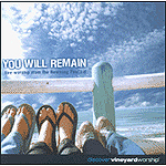 You Will Remain by Vineyard Music