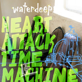 Heart Attack Time Machine by Waterdeep