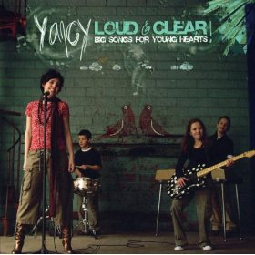 Loud And Clear! by Yancy