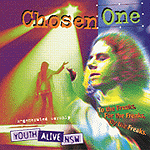 Chosen One by Youth Alive
