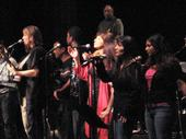Heart Of The City Worship Band