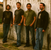Adam Watts Band