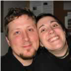 Barry And Michelle Patterson