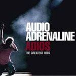 Adios: The Greatest Hits by Audio Adrenaline