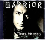 Warrior by Noel Richards Band