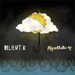 Apathetic EP by Relient K