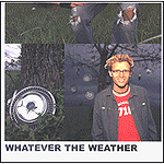 Whatever The Weather by Riley Armstrong