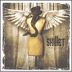 Collide by Skillet