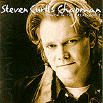 Heaven In The Real World by Steven Curtis Chapman