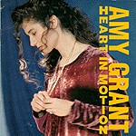 Heart In Motion by Amy Grant