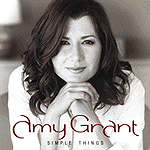 Simple Things by Amy Grant