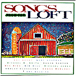 Songs From The Loft by Amy Grant