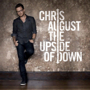The Upside Down by Chris August