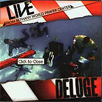 Deluge Live by Deluge Band