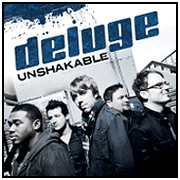 Unshakable by Deluge Band