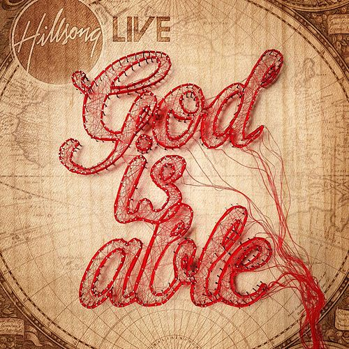 God Is Able by Hillsong Australia