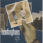 Songs In The Key Of You by Huntingtons