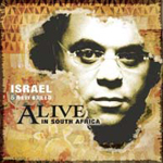 Alive In South Africa by Israel Houghton and New Breed