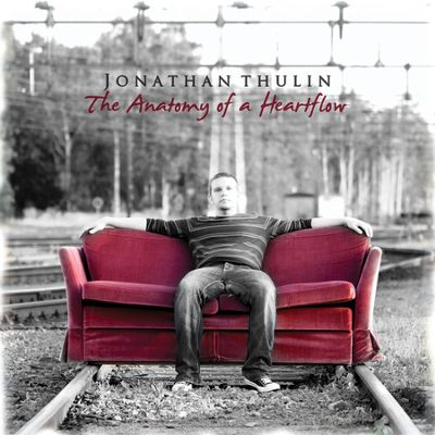 The Anatomy Of A Heartflow by Jonathan Thulin