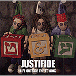 Life Outside The Toybox by Justifide