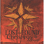 Christmas Album by Lost And Found