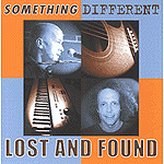 Something Different by Lost And Found