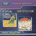 Mortification/Scrolls Of The Megilloth by Mortification