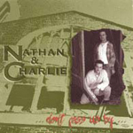 Don't Pass Us By   by Nathan And Charlie