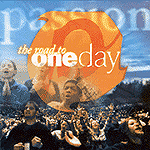 Passion: The Road To One Day by Passion Worship