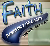 Faith Assembly of Lacey - Lacey, WA